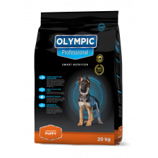 Olympic Puppy Large Breed