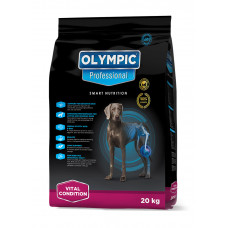 Olympic Vital Condition