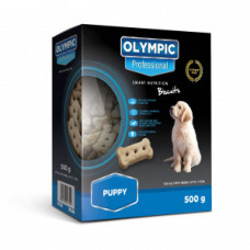 Olympic Professional Puppy Biscuits - 500g